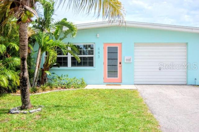 443 62ND Street, Holmes Beach, FL 34217 (MLS #A4439391) :: The Comerford Group