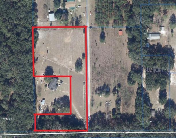 27320 NW 142ND Avenue, High Springs, FL 32643 (MLS #A4439415) :: The Duncan Duo Team