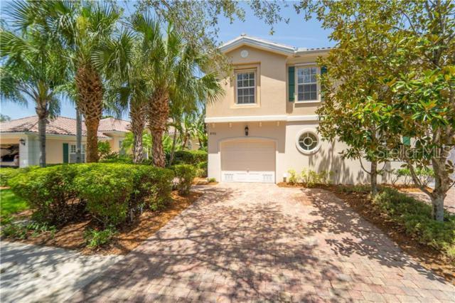8110 Cardena Lane, Sarasota, FL 34238 (MLS #A4439420) :: The Comerford Group