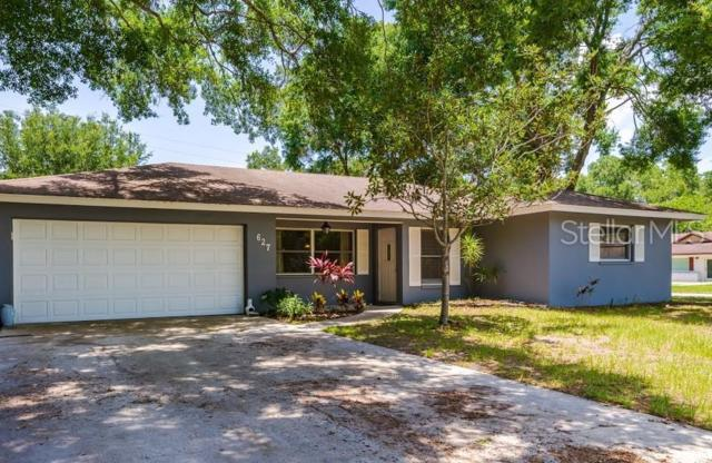 627 Saint Andrews Drive, Sarasota, FL 34243 (MLS #A4439431) :: Mark and Joni Coulter | Better Homes and Gardens