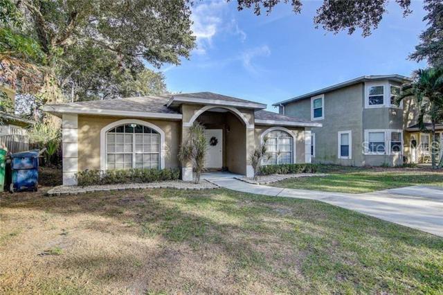 3206 S Esperanza Ave, Tampa, FL 33629 (MLS #A4439452) :: Andrew Cherry & Company