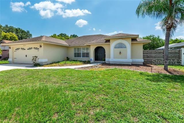4605 35TH Court E, Bradenton, FL 34203 (MLS #A4439462) :: Florida Real Estate Sellers at Keller Williams Realty