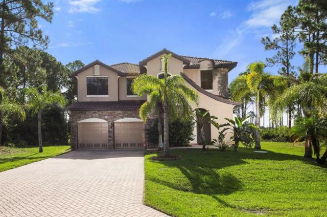 207 Jade Street, Rotonda West, FL 33947 (MLS #A4439474) :: Cartwright Realty