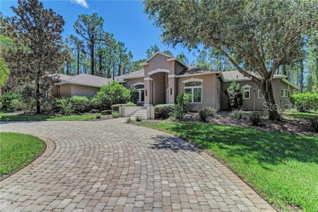 13799 Pine Woods Lane W, Sarasota, FL 34240 (MLS #A4439478) :: Griffin Group