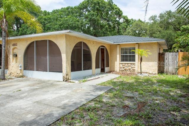 4911 23RD Street W B, Bradenton, FL 34207 (MLS #A4439484) :: The Comerford Group