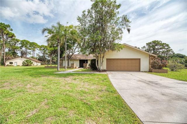 94 Longbow Trail, Osprey, FL 34229 (MLS #A4439486) :: The Comerford Group