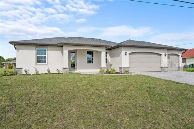 14163 Ingraham Boulevard, Port Charlotte, FL 33981 (MLS #A4439496) :: Burwell Real Estate