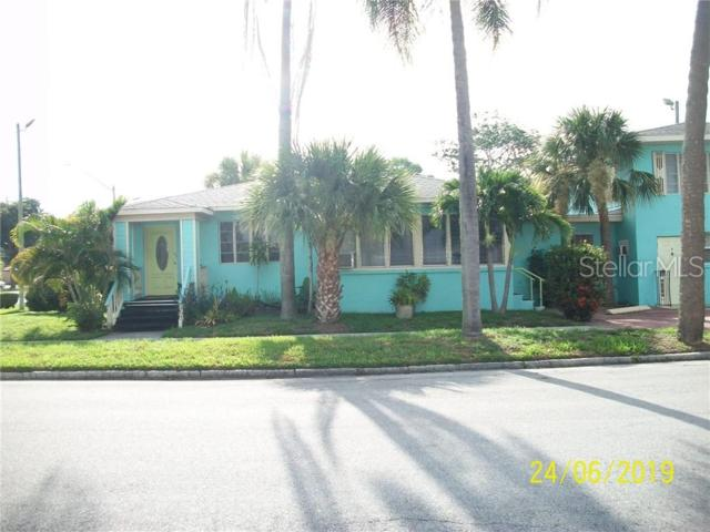4180 Central Avenue, St Petersburg, FL 33711 (MLS #A4439501) :: Medway Realty