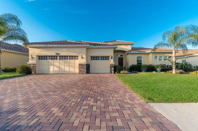6622 Soaring Eagle Way, Sarasota, FL 34241 (MLS #A4439517) :: Team 54