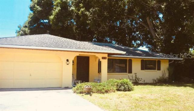 712 Tanager Road, Venice, FL 34293 (MLS #A4439526) :: Burwell Real Estate