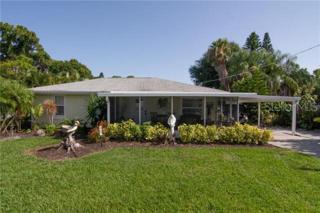 2144 Hively Street, Sarasota, FL 34231 (MLS #A4439527) :: Team 54