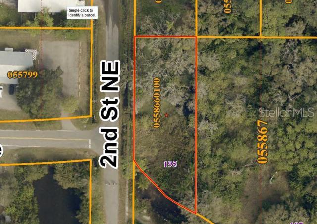 205 NE 2ND Street, Ruskin, FL 33570 (MLS #A4439528) :: Lock & Key Realty
