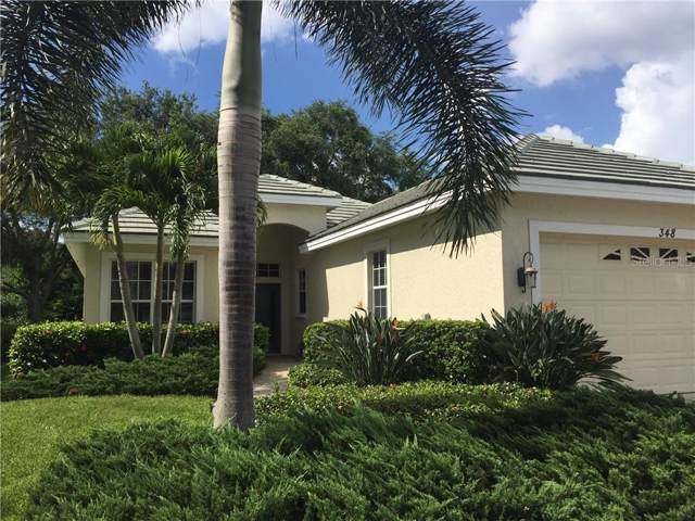 348 Melrose Court, Venice, FL 34292 (MLS #A4439531) :: Griffin Group