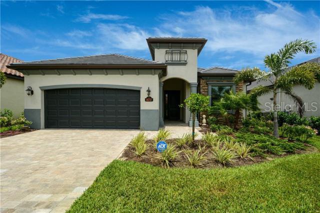16717 Bwana Place, Bradenton, FL 34211 (MLS #A4439538) :: Medway Realty