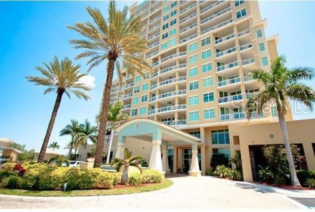 130 Riviera Dunes Way #204, Palmetto, FL 34221 (MLS #A4439551) :: Team 54