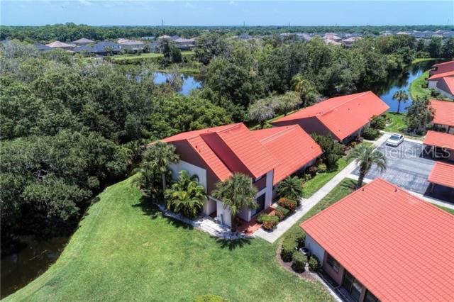 6515 Draw Lane #74, Sarasota, FL 34238 (MLS #A4439558) :: Team 54