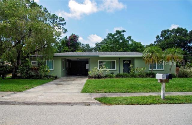 2104 Palm Terrace, Sarasota, FL 34231 (MLS #A4439568) :: Griffin Group