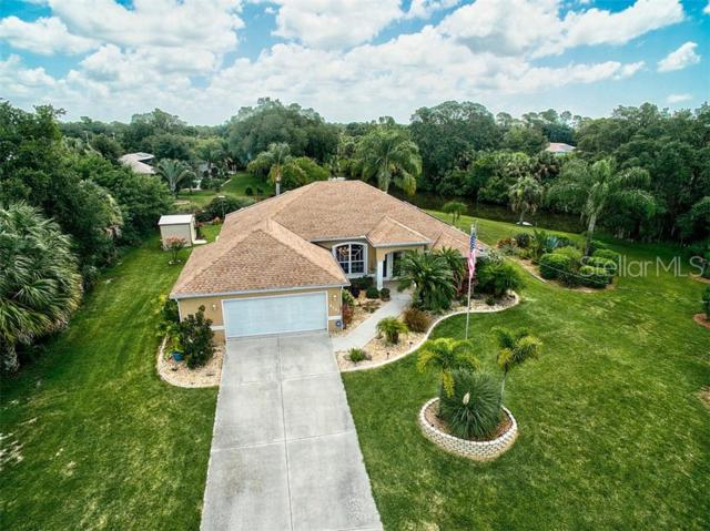 2090 Omega Court, North Port, FL 34288 (MLS #A4439574) :: Griffin Group