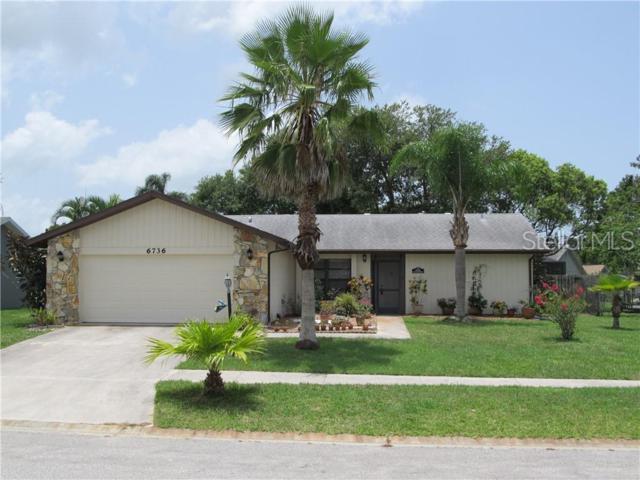 6736 Friendship Drive, Sarasota, FL 34241 (MLS #A4439593) :: Zarghami Group