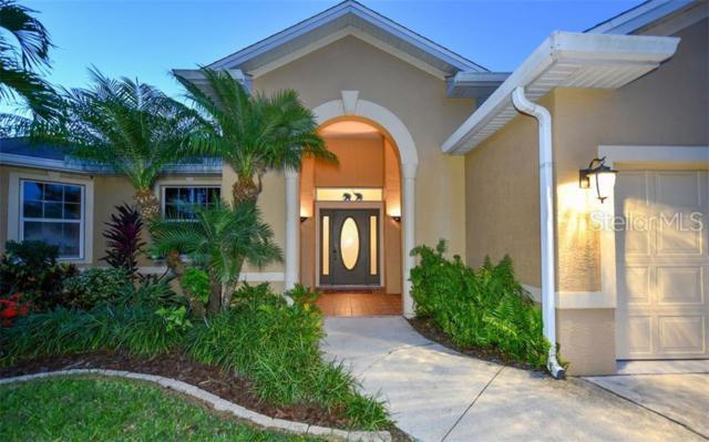 3007 Goodwater Street, Sarasota, FL 34231 (MLS #A4439607) :: CENTURY 21 OneBlue