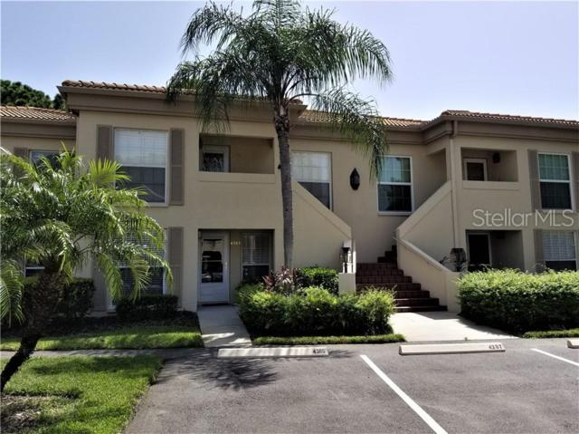 4385 Longmeadow #3, Sarasota, FL 34235 (MLS #A4439616) :: Cartwright Realty