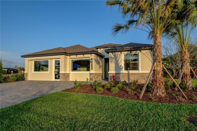 605 Rosemary Circle, Bradenton, FL 34212 (MLS #A4439635) :: The Comerford Group