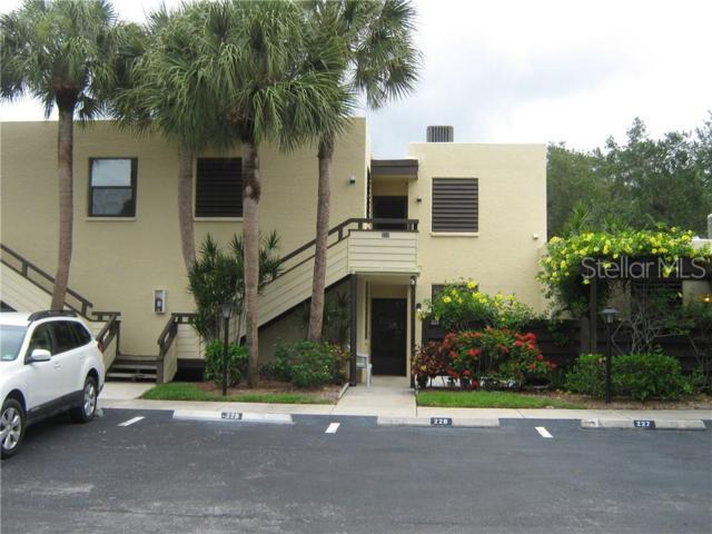 227 Lakewood Drive #227, Bradenton, FL 34210 (MLS #A4439637) :: Zarghami Group