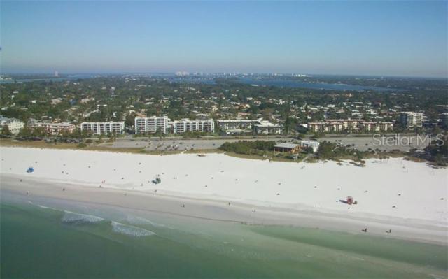 797 Beach Road #105, Sarasota, FL 34242 (MLS #A4439638) :: Griffin Group