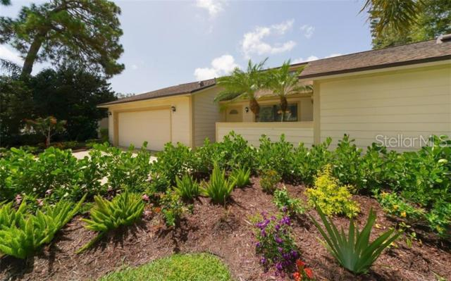 3049 Woodpine Lane, Sarasota, FL 34231 (MLS #A4439645) :: Zarghami Group