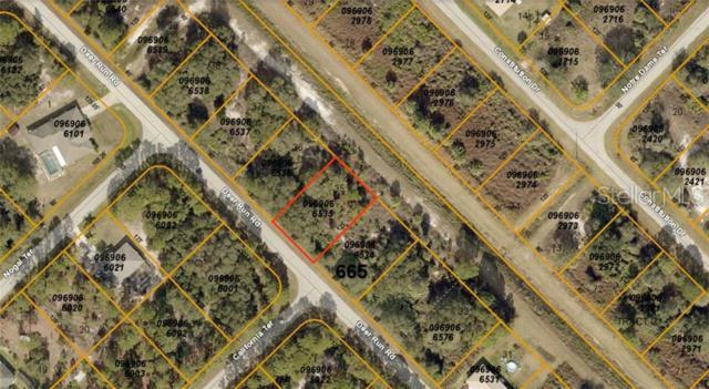 0969066535 Deer Run Road, North Port, FL 34291 (MLS #A4439658) :: 54 Realty
