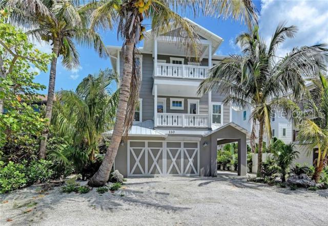 110 11TH Street S, Bradenton Beach, FL 34217 (MLS #A4439659) :: Medway Realty