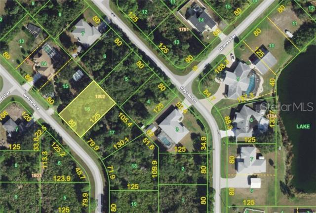 5474 White Avenue, Port Charlotte, FL 33981 (MLS #A4439666) :: The BRC Group, LLC