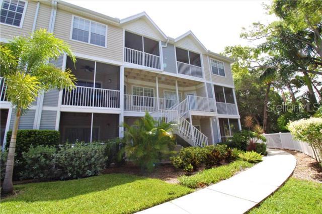 850 S Tamiami Trail #409, Sarasota, FL 34236 (MLS #A4439671) :: NewHomePrograms.com LLC