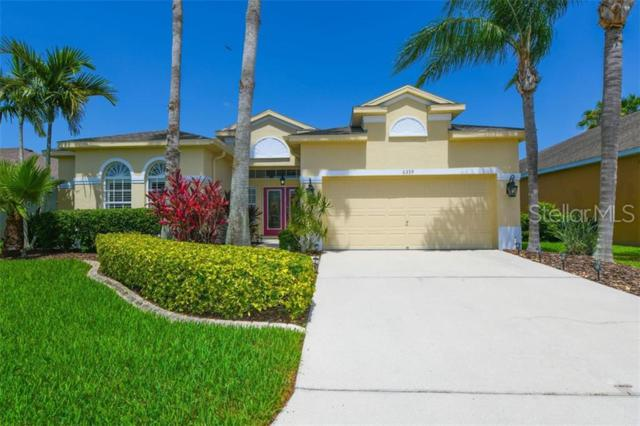 6359 Sturbridge Court, Sarasota, FL 34238 (MLS #A4439690) :: The Comerford Group