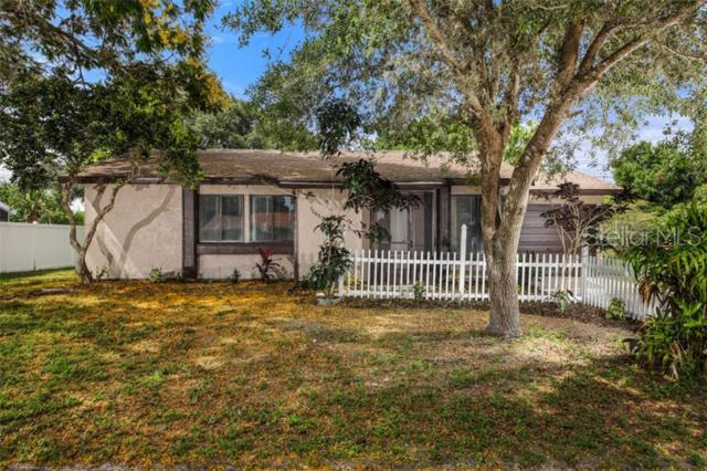 5688 Kenwood Drive, North Port, FL 34287 (MLS #A4439693) :: Griffin Group