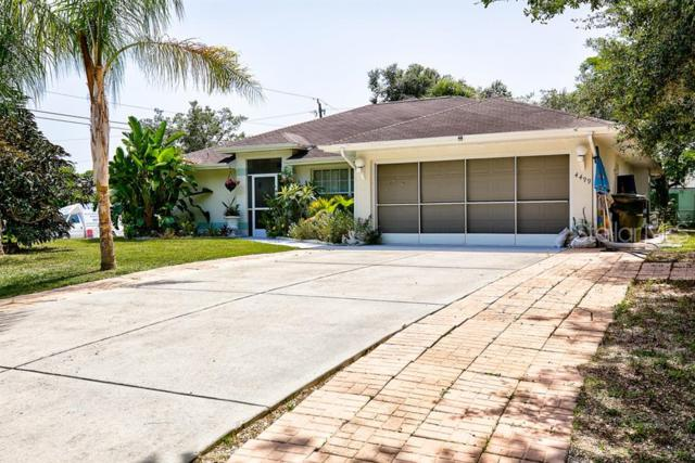 4499 Hamwood Street, North Port, FL 34287 (MLS #A4439695) :: Griffin Group