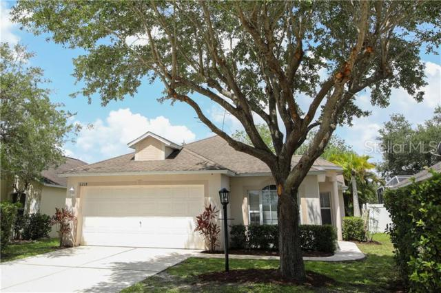 6218 Blueflower Court, Lakewood Ranch, FL 34202 (MLS #A4439736) :: The Comerford Group