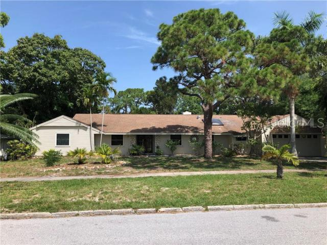1112 Montezuma Drive, Bradenton, FL 34209 (MLS #A4439762) :: The Comerford Group