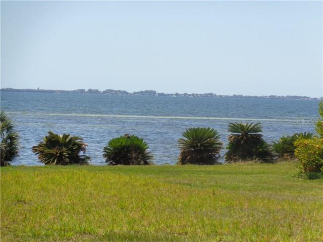 8126 Longbay Boulevard, Sarasota, FL 34243 (MLS #A4439766) :: Medway Realty