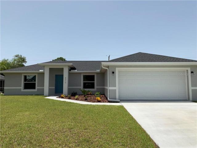 4319 Acline Avenue, North Port, FL 34286 (MLS #A4439772) :: Team 54