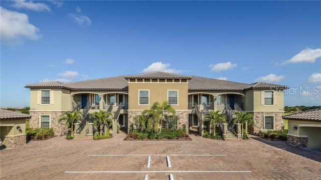 5421 Cicerone Street 4-203, Sarasota, FL 34238 (MLS #A4439807) :: Cartwright Realty