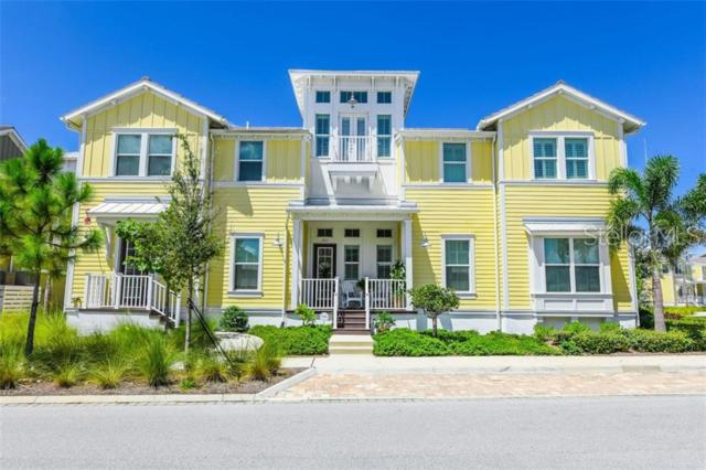 302 Compass Point Drive #201, Bradenton, FL 34209 (MLS #A4439822) :: Delgado Home Team at Keller Williams