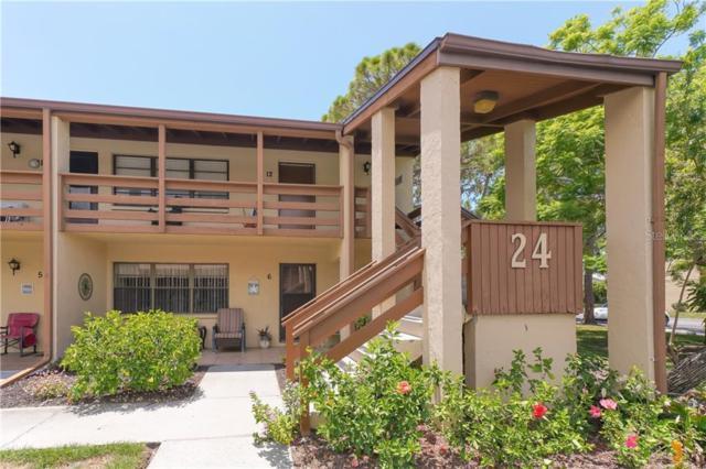 24 Quails Run Boulevard #12, Englewood, FL 34223 (MLS #A4439869) :: Remax Alliance