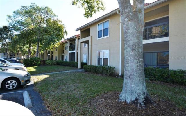 4057 Crockers Lake Boulevard #28, Sarasota, FL 34238 (MLS #A4439883) :: Gate Arty & the Group - Keller Williams Realty Smart