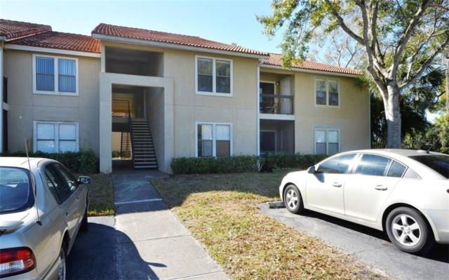 4065 Crockers Lake Boulevard #11, Sarasota, FL 34238 (MLS #A4439884) :: Gate Arty & the Group - Keller Williams Realty Smart