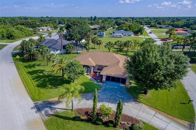 6192 Roberta Drive, Englewood, FL 34224 (MLS #A4439915) :: The BRC Group, LLC