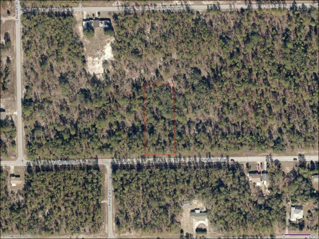 No Address Avail, Dunnellon, FL 34431 (MLS #A4439916) :: The Duncan Duo Team