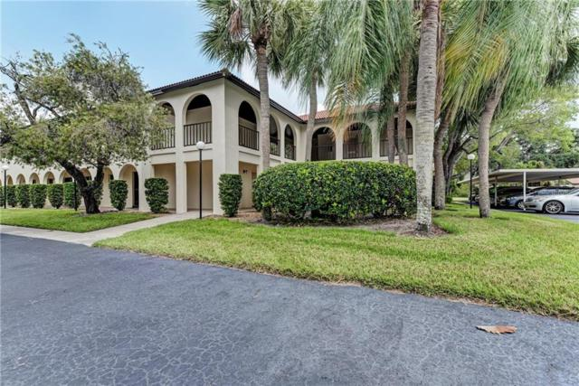 3670 Pinecrest Street #114, Sarasota, FL 34232 (MLS #A4439918) :: Team Bohannon Keller Williams, Tampa Properties
