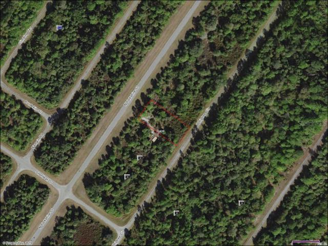 Whiptree Circle, North Port, FL 34288 (MLS #A4439925) :: Cartwright Realty