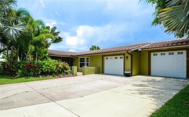 2134 Brookhaven Drive, Sarasota, FL 34239 (MLS #A4439940) :: The Duncan Duo Team